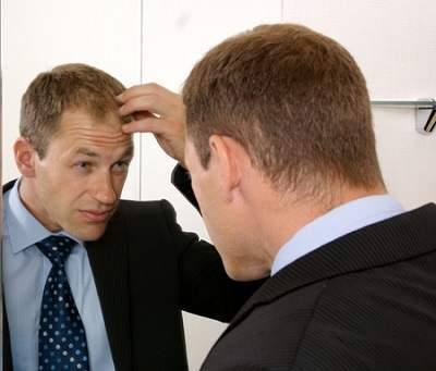 Treating hair loss with amino acids and vitamin B complex