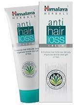 Himalaya's Anti Hair Loss Cream Review