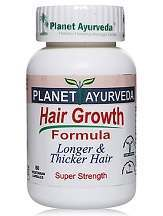 Planet Ayurveda Hair Growth Formula Review