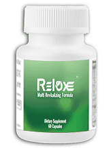 Reloxe Natural Hair Regrowth Supplement Review