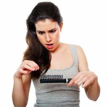 Folic acid and hair growth