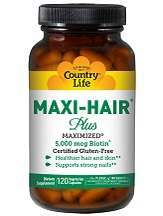 Maxi Hair Plus Review