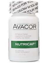Nutricap Hair Growth Supplement by Avacor Review