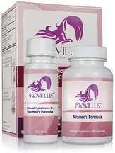 Provillus Ultra Herbal Review