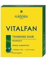 Rene Furterer Paris Vitalfan Thinning Hair Review